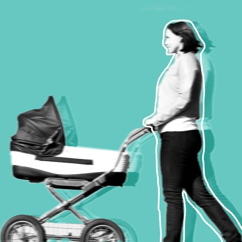 Baby carriage, Product, Baby Products, Vehicle,