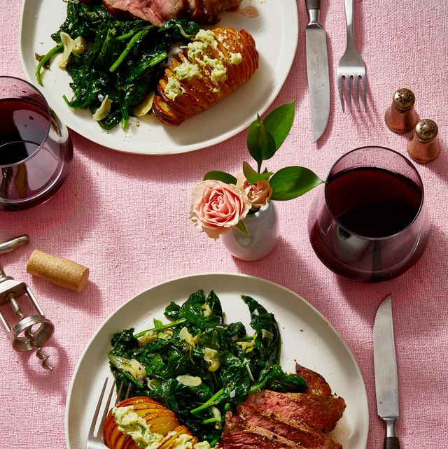 21 Best Dinner Ideas For Two Romantic Date Night Dinners