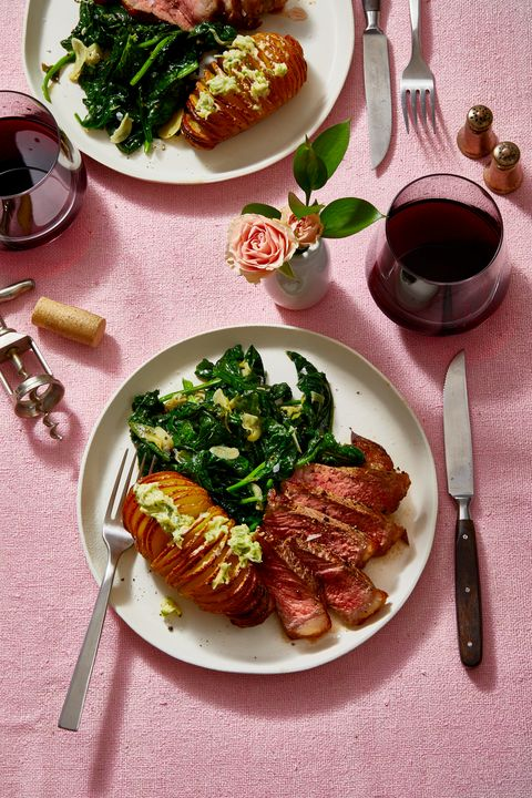 dinner ideas for two