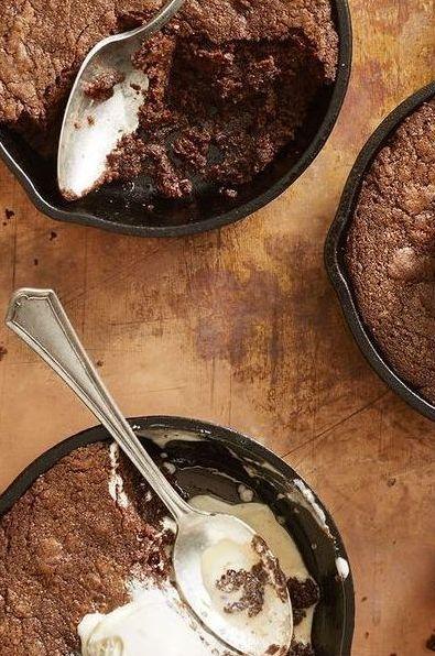 chocolate-hazelnut-brownies