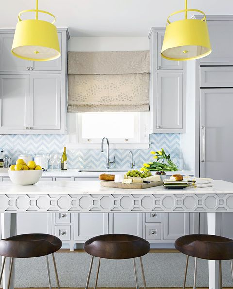 Best Paint For Kitchen Walls: 18 Best Kitchen Paint And Wall Colors