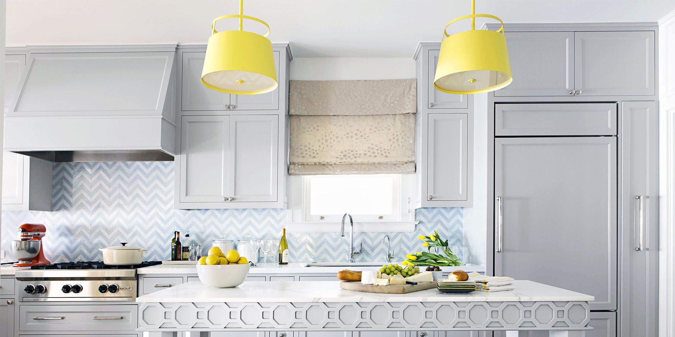 60 Best Kitchen Ideas – Decor and Decorating Ideas for Kitchen Design