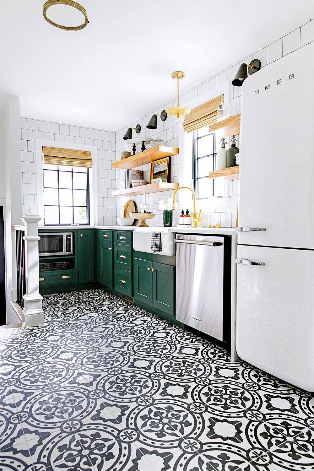 Decor And Decorating Ideas For Kitchen