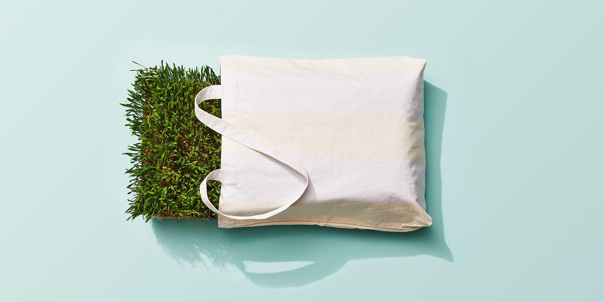 15 лучших многоразовых сумок, которые можно взять с собой в продуктовый магазин