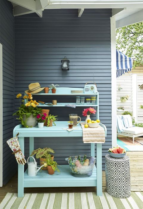29 Backyard Decorating Ideas - Easy Gardening Tips and DIY ...