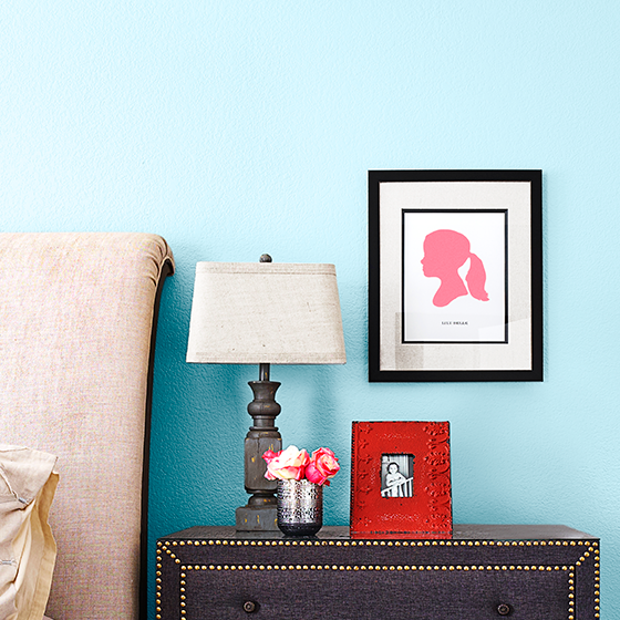 How To Hang A Picture 5 Tips For Hanging Framed Art