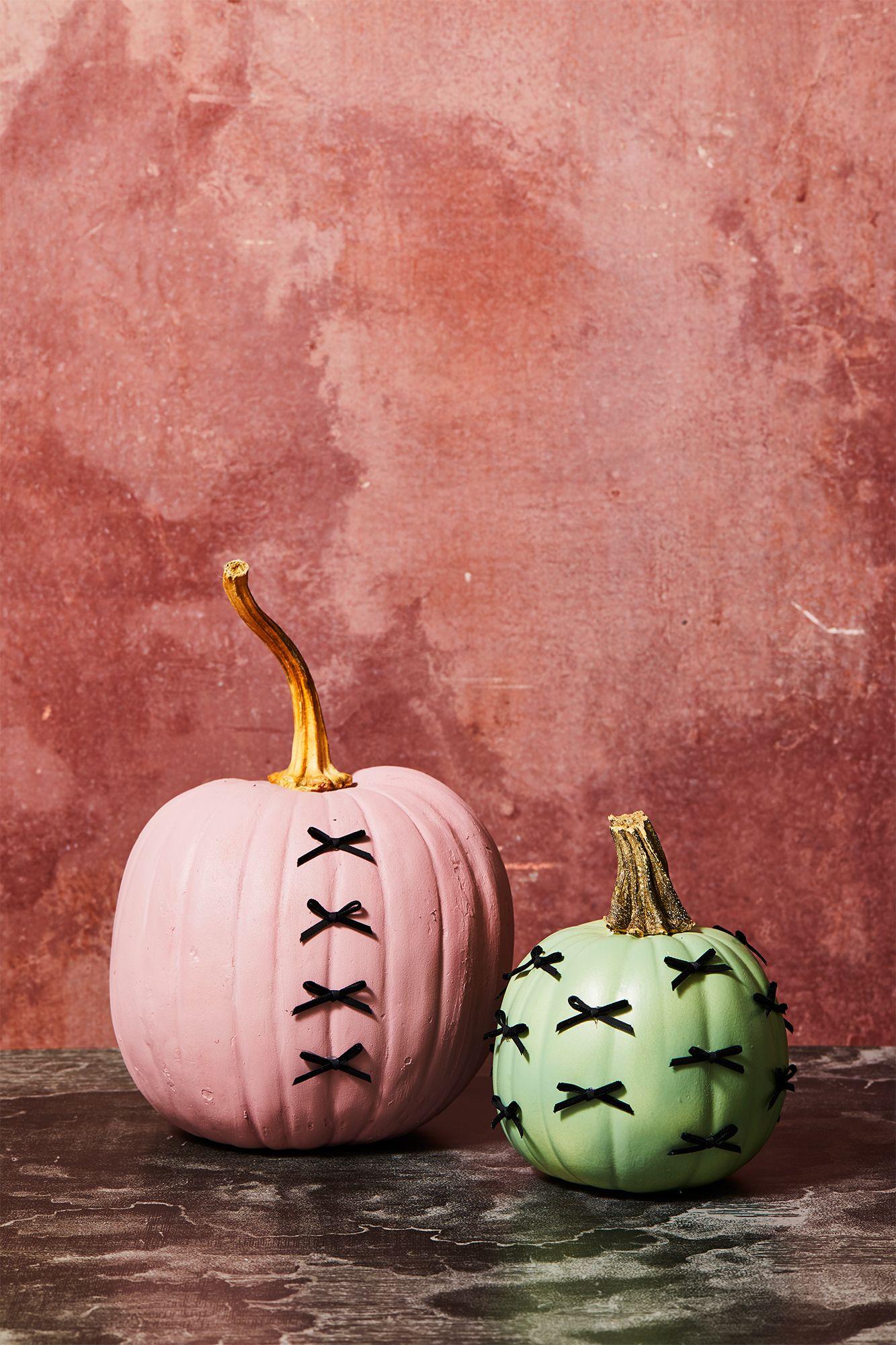 59 Pumpkin Painting Ideas Painted Pumpkins For Halloween 2020