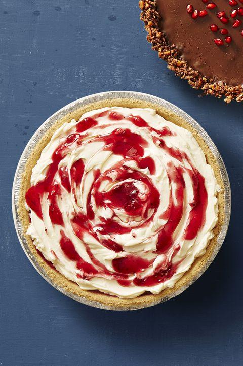 Cranberry Sauce Recipe No-Bake Cranberry Cheesecake recipe