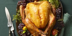 Thanksgiving Turkey Cooking Tips
