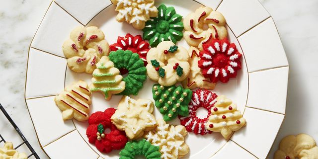 79 of the Best Christmas Cookies of All Time