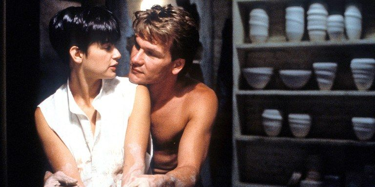 The Hottest Movie Sex Scenes of All Time