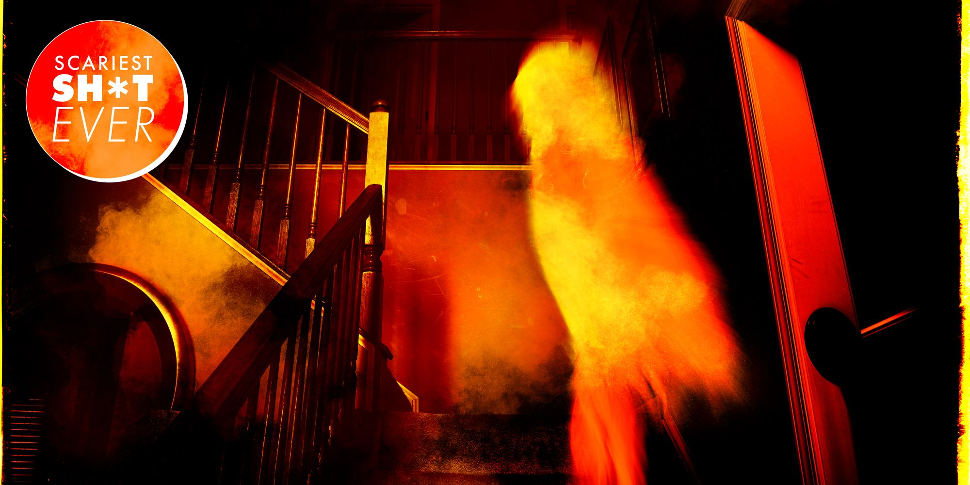 10 Terrifying Real Ghost Stories to Tell at Your Next Girls' Night