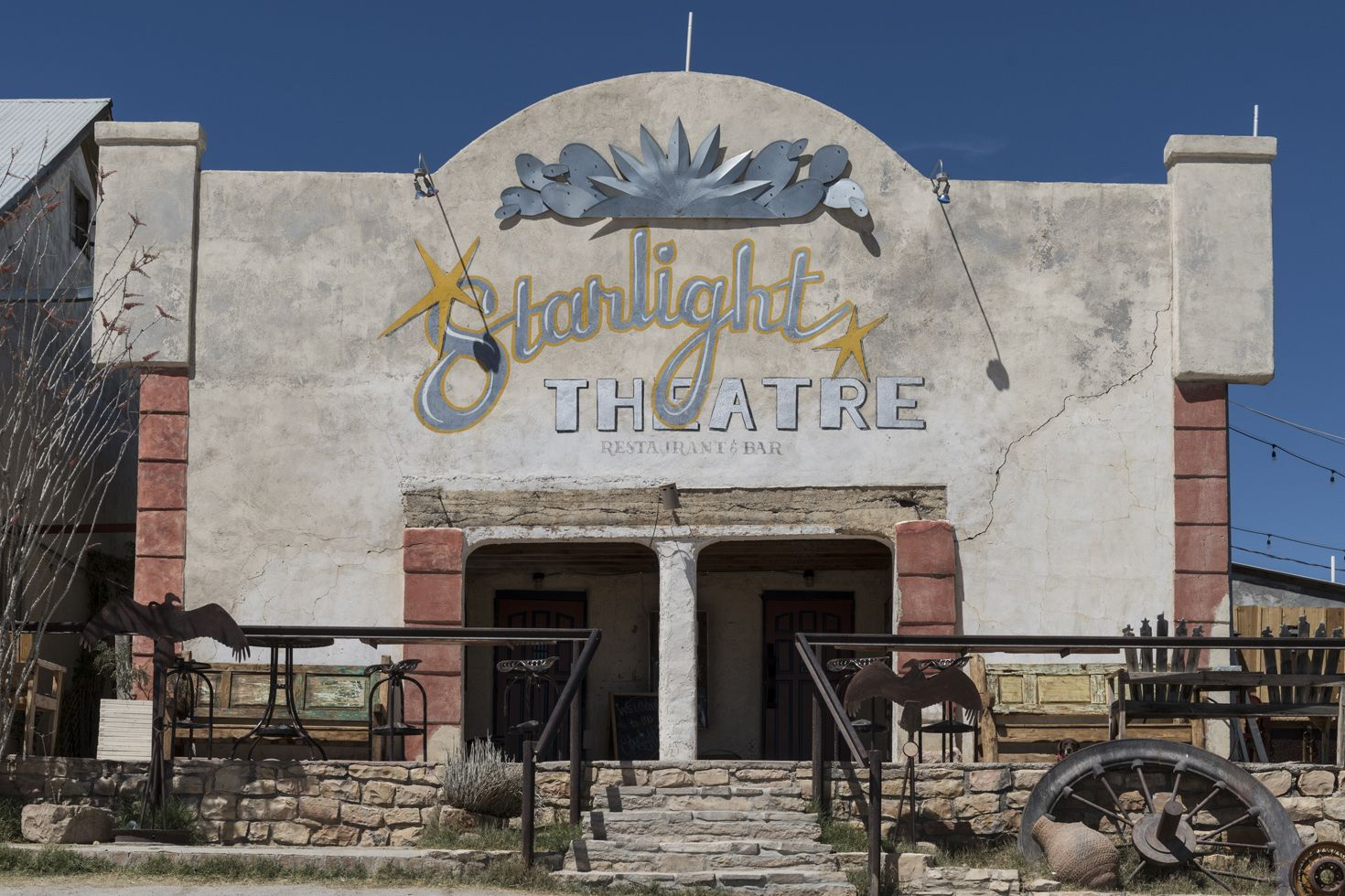 ghost towns america terlingua