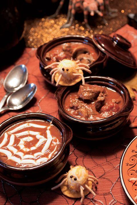 ghoulash stew
