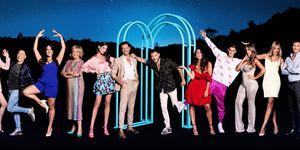 Foto grupo GH VIP 7