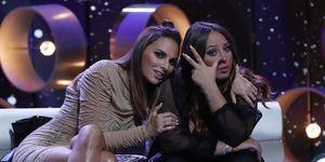 GH VIP 7 Rocío Flores e Irene Rosales