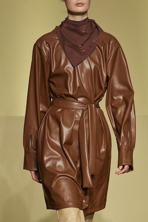 giacca autunno inverno 2021 2022 trench