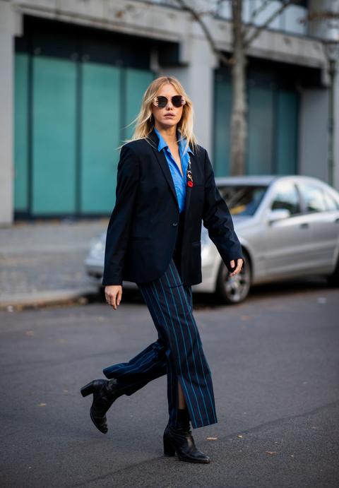 Nel 2019 Modelli Donna Da Indossare I Tendenza Di SmokingCome Giacca rxBeoCd