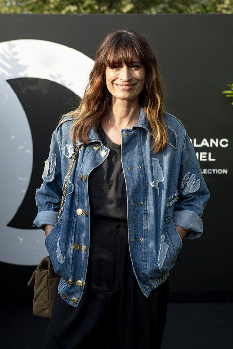 premium selection 209a8 9d28b Giacca moda 2019: i modelli di jeans tendenza Autunno 2019