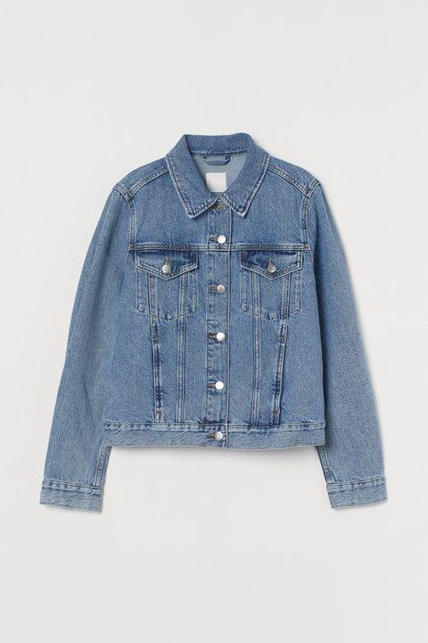 blazer giacche estate 2021 saldi hm