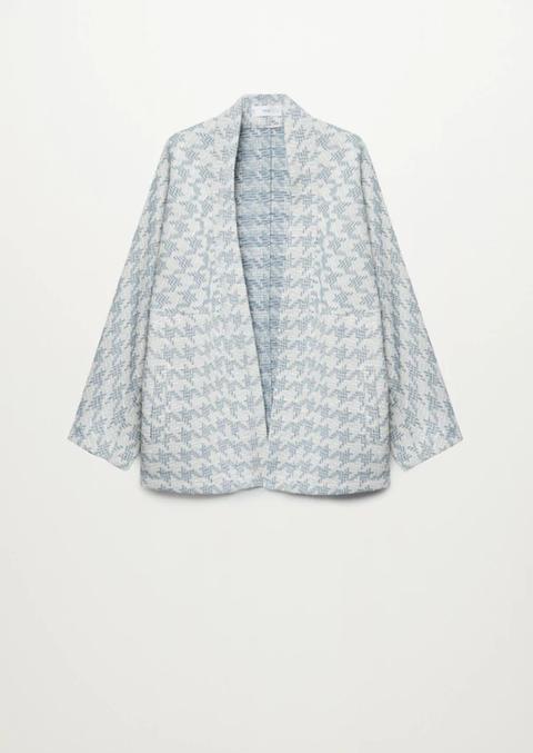 giacche mango moda primavera 2021
