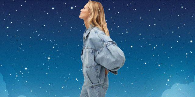 giacca mango primavera estate 2021 jeans