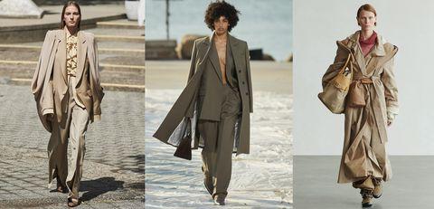 moda primavera estate 2022 con new york arrivano le prime tendenze della prossima estate, scopri quali sono i best tra vestiti eleganti, top essenziali e molta inclusività
