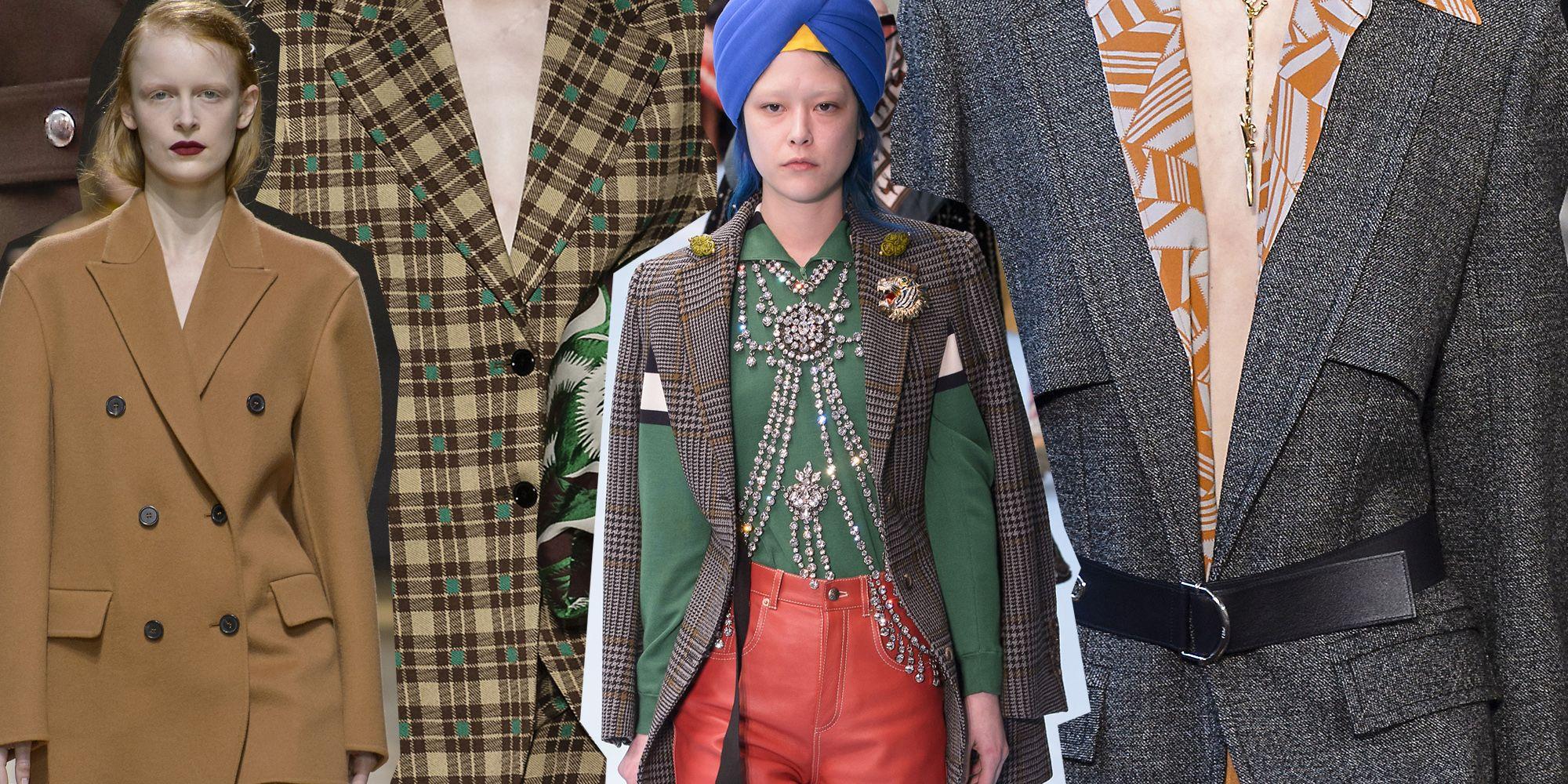 Giacche da donna: 25 modelli eleganti di giacche autunno