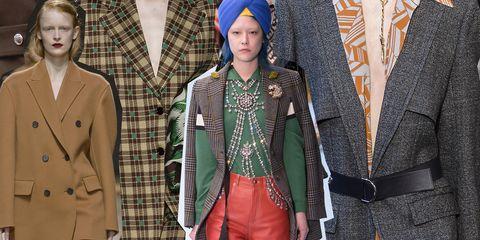 Giacche da donna  25 modelli eleganti di giacche autunno inverno ... dd2191d397d