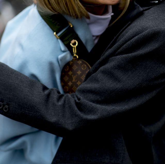 Street fashion, Outerwear, Suit, Blazer, Eyewear, Formal wear, Jacket, Tuxedo, Coat, Uniform,