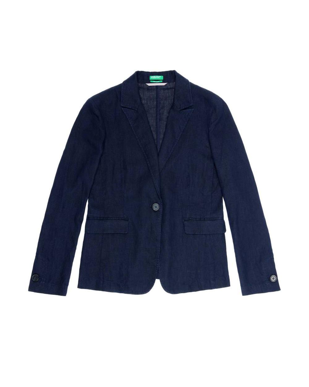 Giacche moda 2019 Benetton Primavera Estate 2019