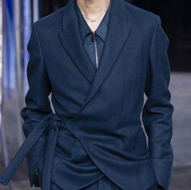 Ospite di luce del sole Espansione  Le giacche uomo autunno inverno 2020 2021 sono molto diverse dalle solite,  ma sempre eleganti