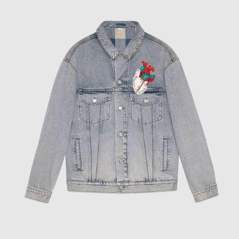 1a318f0543196a 10 giacchetti e giubbini in jeans da indossare tutta l'estate