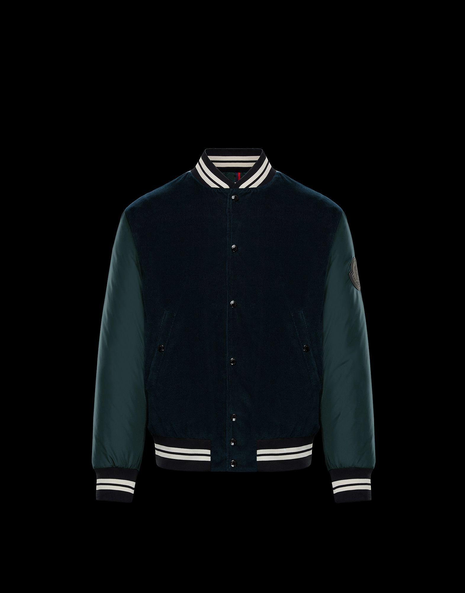 inverno invernali moda I uomo giacchetti imbottiti 10 2020