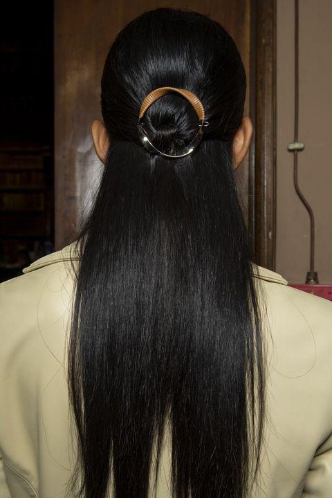 ロングヘア アレンジ ウエディングヘア 結婚式 ウエディング 髪型