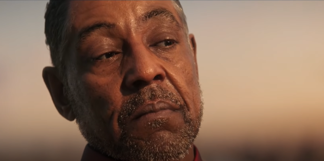 Breaking Bad Star Giancarlo Esposito In Far Cry 6 S First Trailer