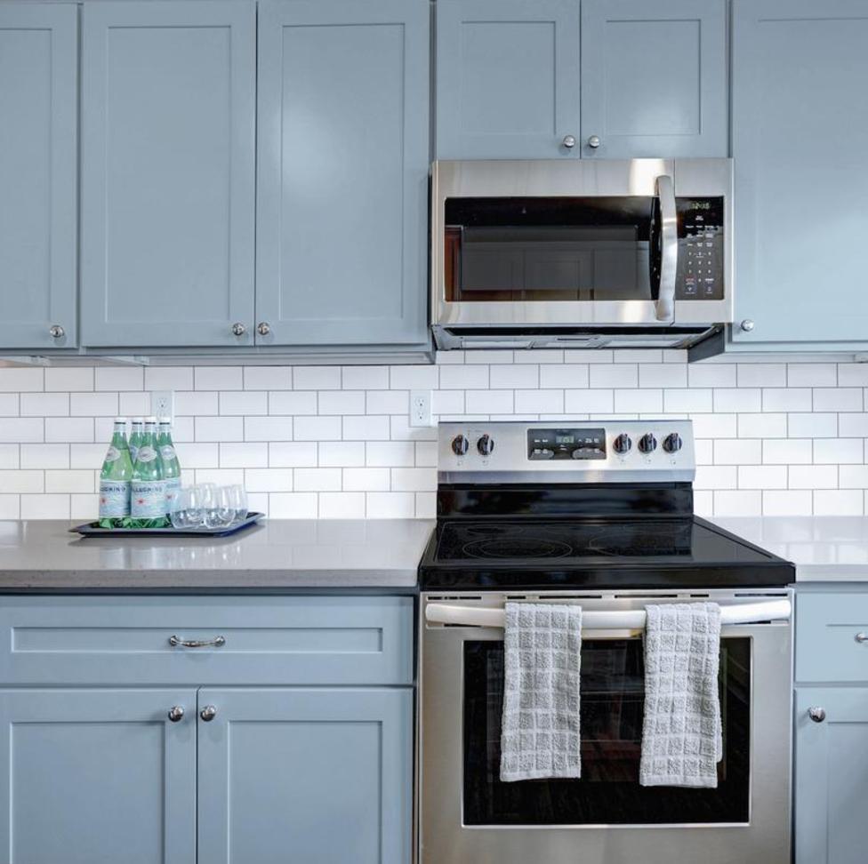 Giani Subway Tile Paint Kit Will Help You Easily Diy Your Backsplash For Under 50
