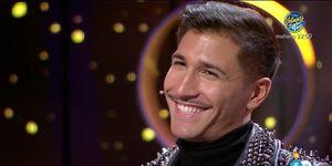 Gianmarco Onestini en GH VIP 7