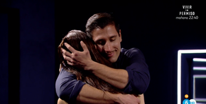 Gianmarco y Adara