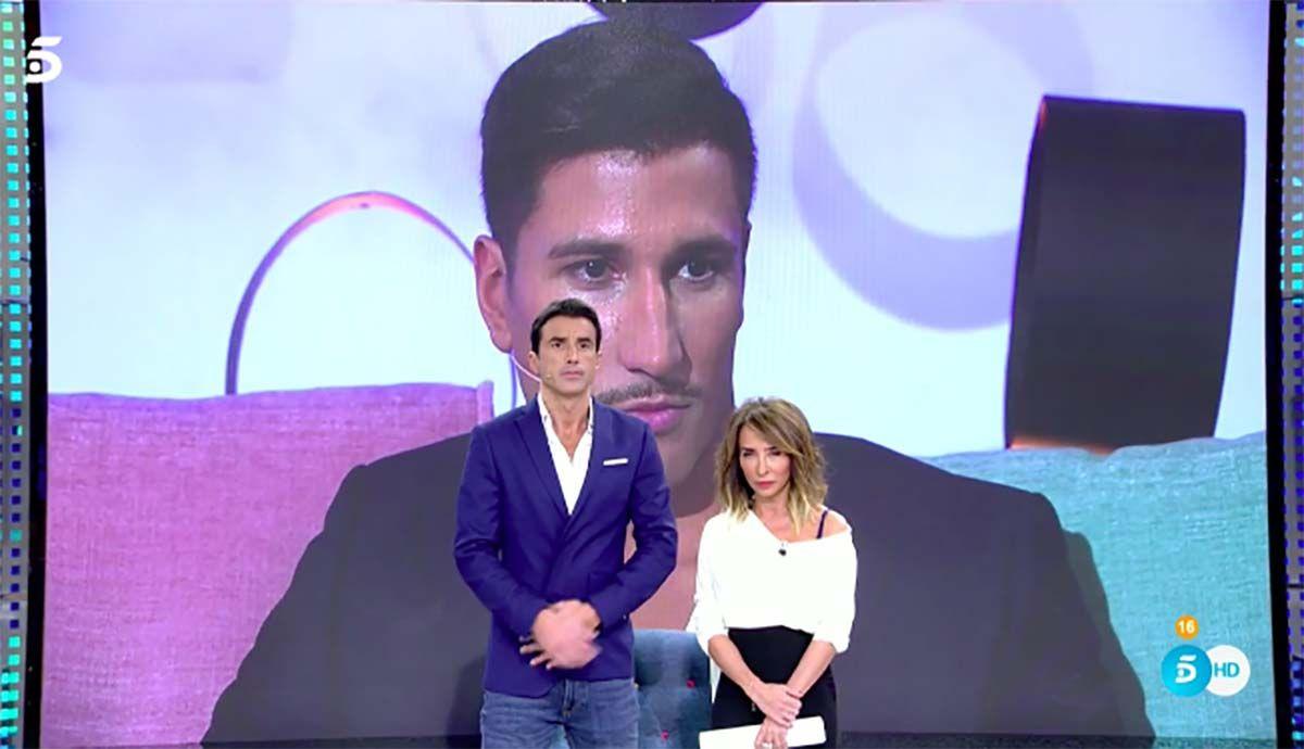Hugo Sierra y Gianmarco hablan por primera vez en un plató de televisión