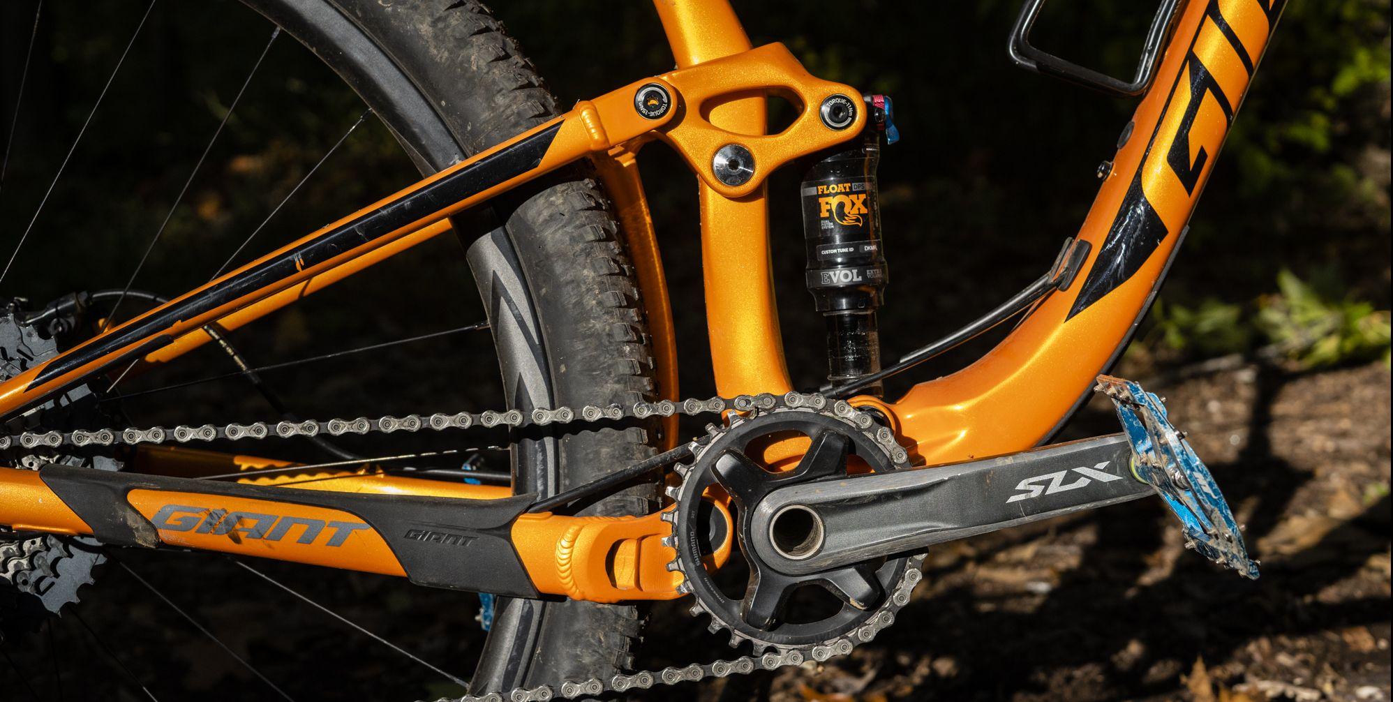 Giant Anthem Advanced 29 - Mountain Bike Review