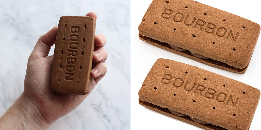 You Can Buy A Giant Bourbon Biscuit That's Almost The Size Of Your Phone