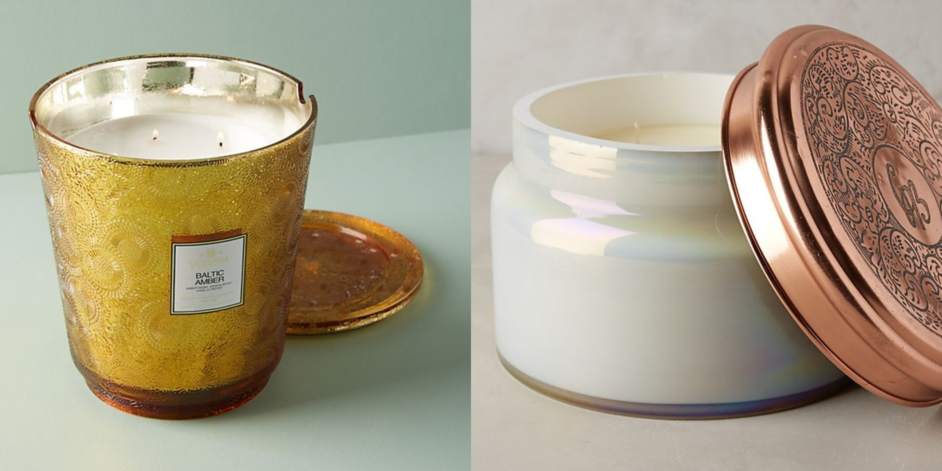 8 Giant Luxury Candles You Need to See to Believe