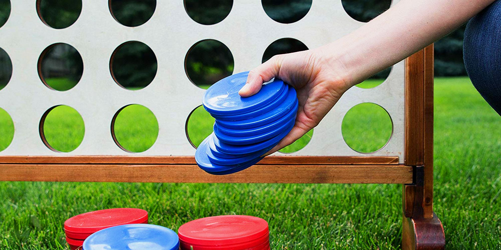 20+ Best Lawn Games for Adults in 2019 Outdoor Game Sets