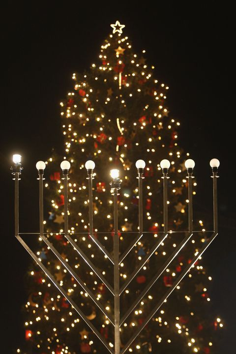 What is Hanukkah? 10 Interesting Things to Know About Chanukah