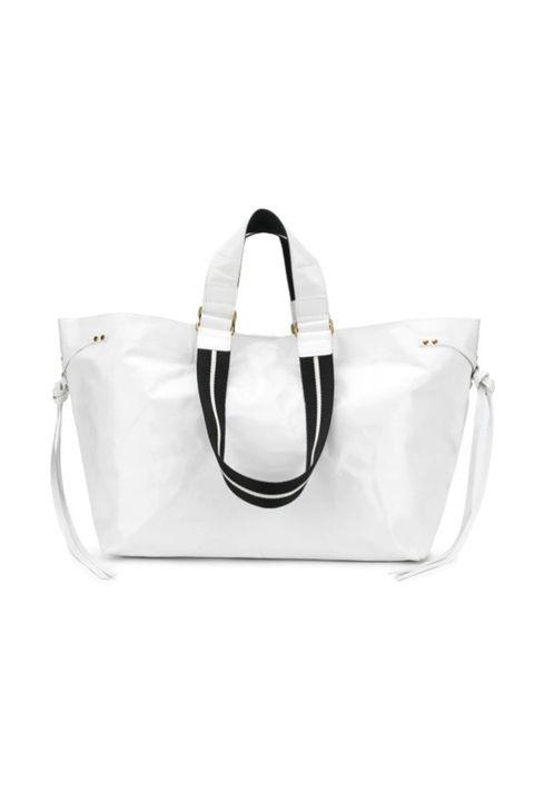 bag trends 2019 - oversize clutch bag