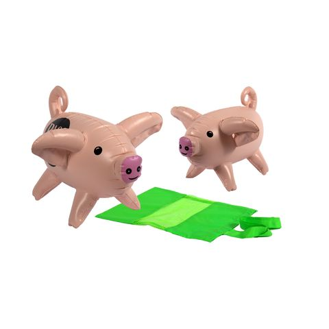 outdoor toys for kids - giant pass the pigs