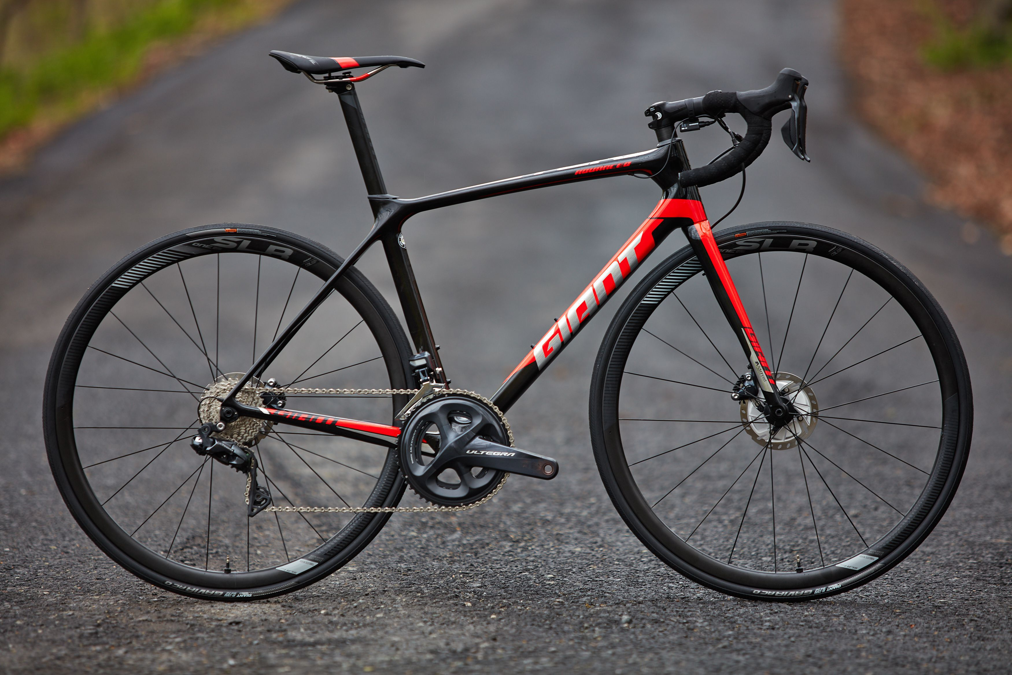 The Fierce Giant TCR Advanced Pro 0 Disc Is Ready to Rumble