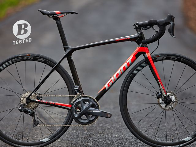 f4bb7050270 The Fierce Giant TCR Advanced Pro 0 Disc Is Ready to Rumble