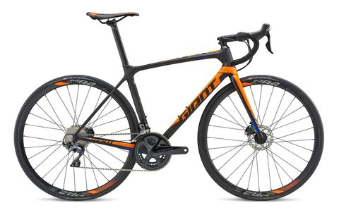 Giant TCR Advanced 1 Disc-KOM